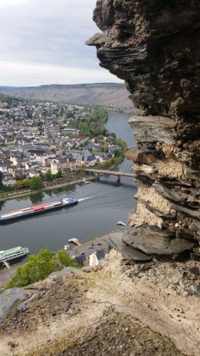 Ausflug vom Feriendomizil Roussel zur Burg