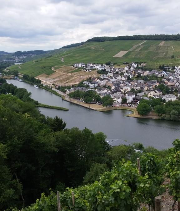 Moselle allemande appartements de vacances disponibles dans les prochains jours