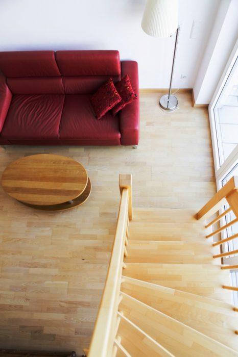 Galerie Apartement für 2 Personen