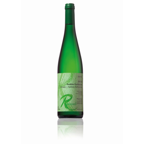 Rivaner Weingut Roussel
