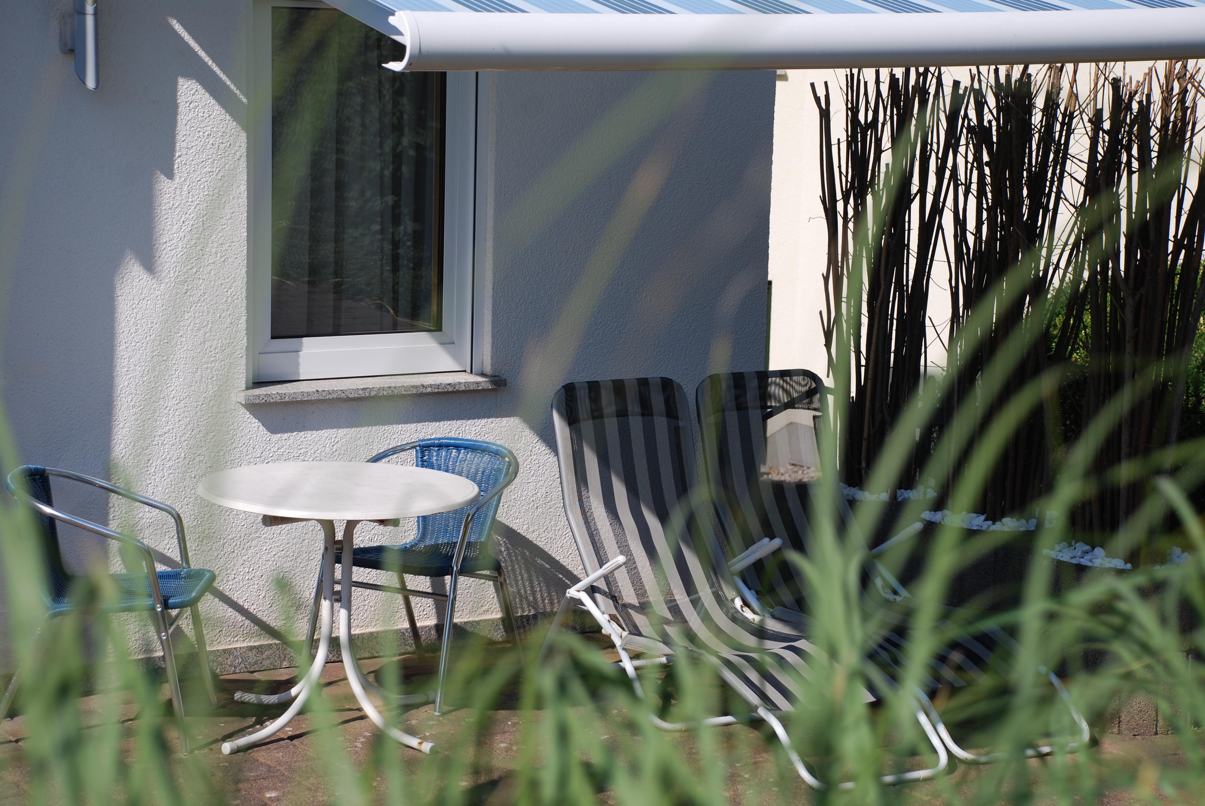 fewo kerner terrasse